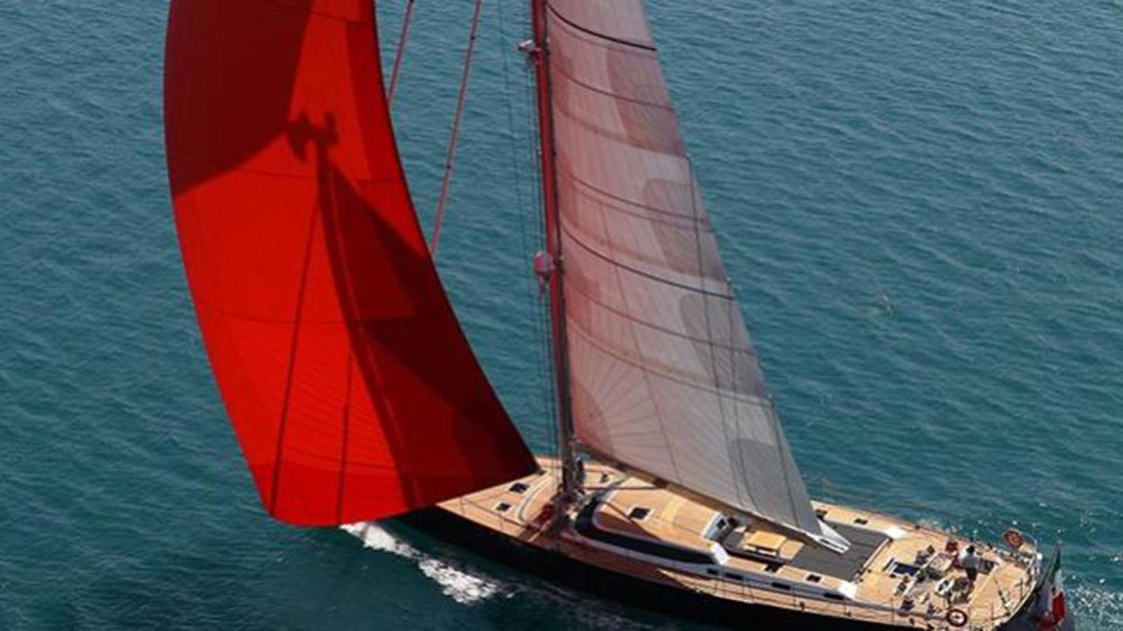 Xnoi - Perini Navi yacht for sale