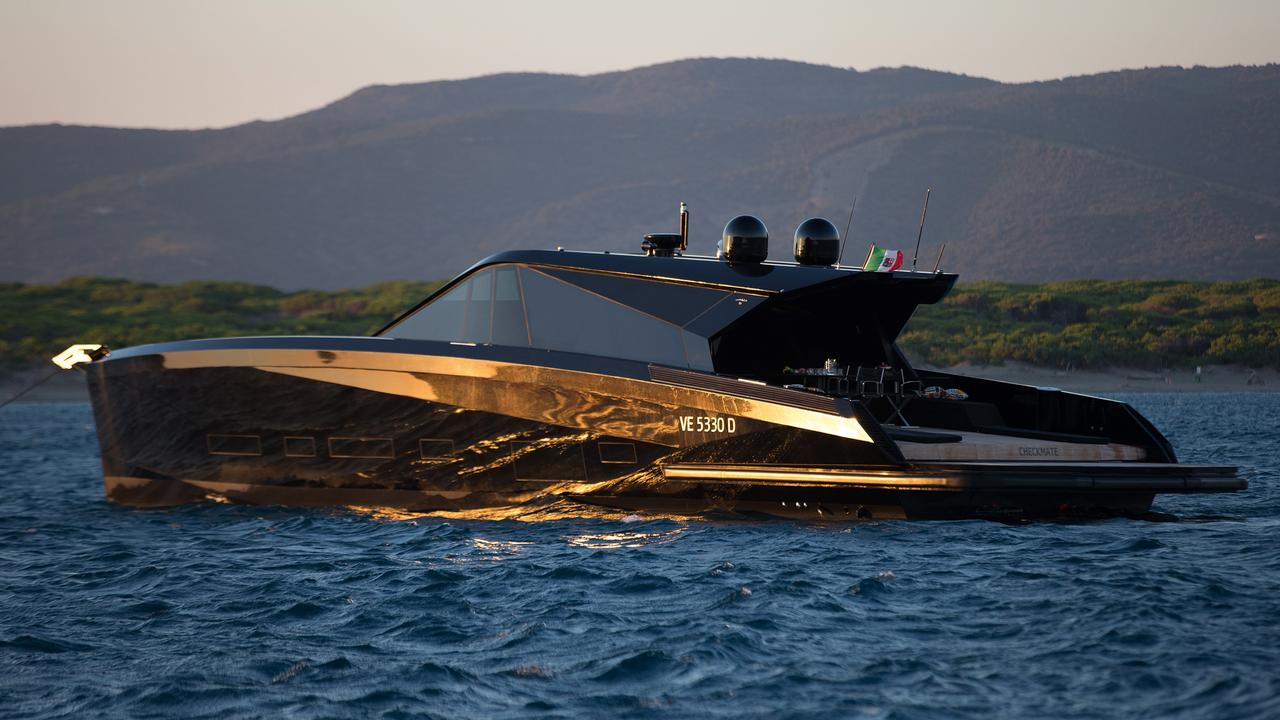Checkmate: On board the first Wallypower 80 | Boat International