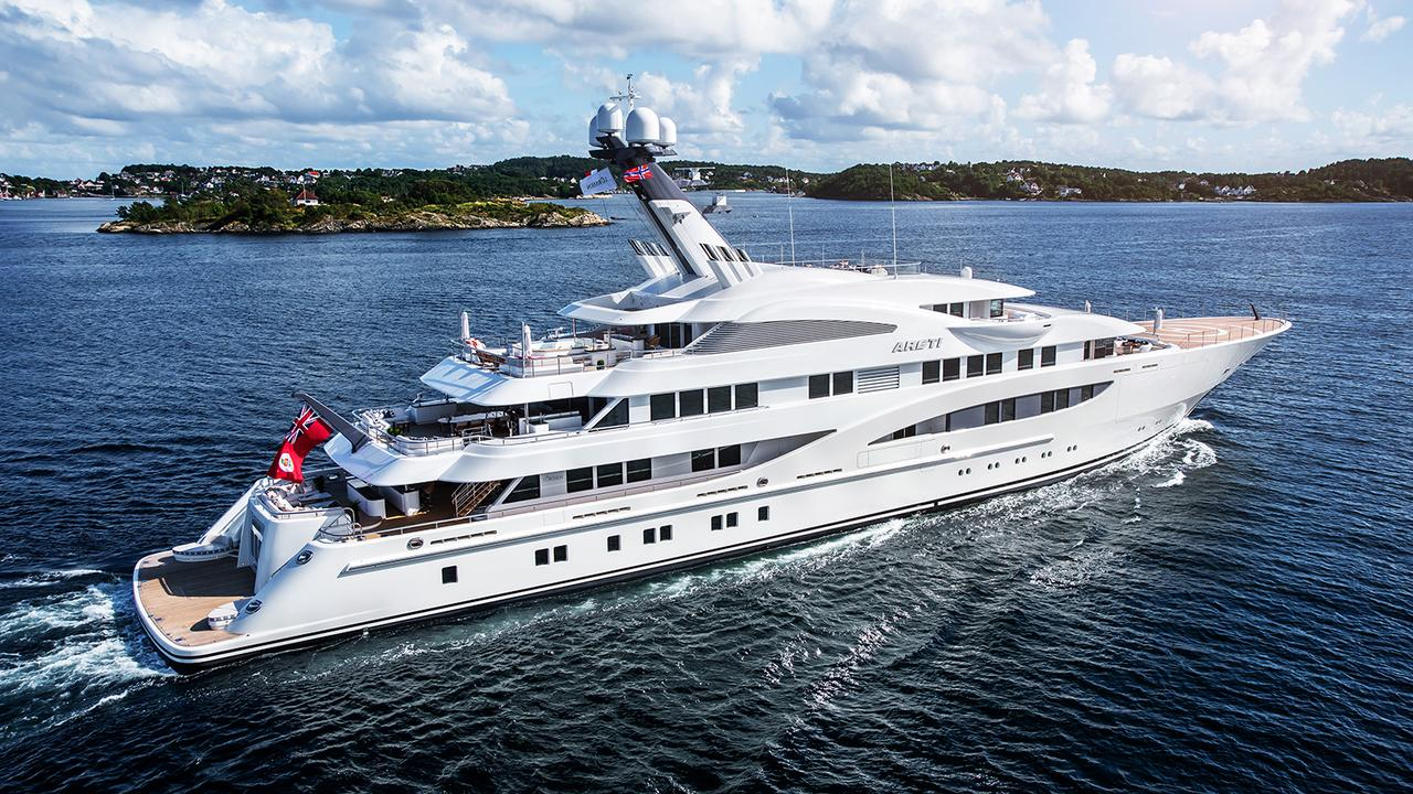 Monaco Yacht Show 2017 Guide | Boat International
