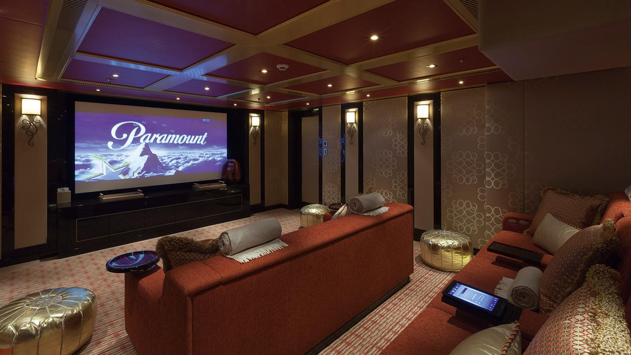 How To Keep Your Onboard Cinema Up To Date Boat