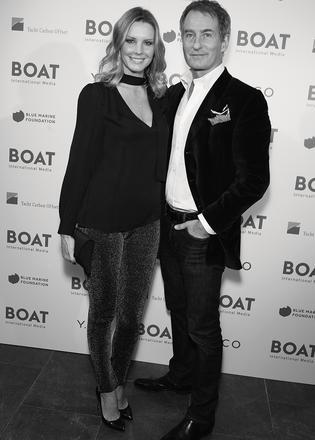 Inside The Ocean Awards 2017 Party Boat International