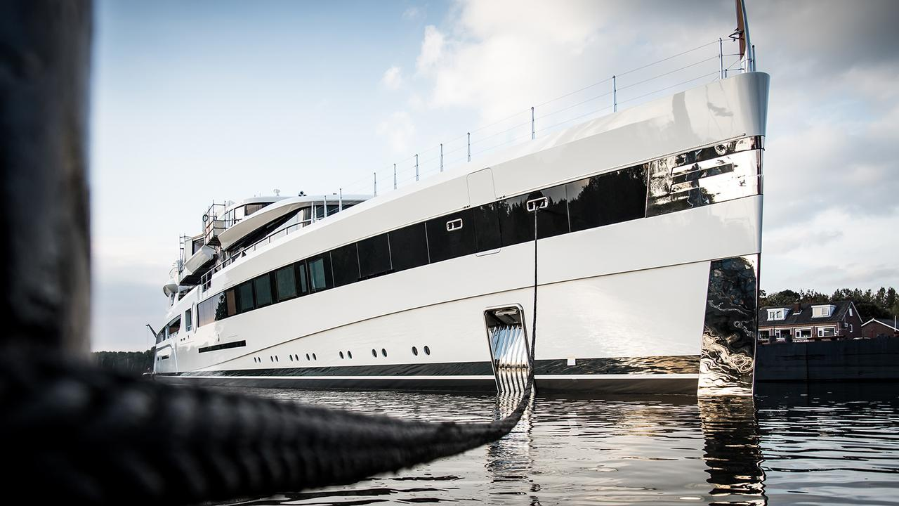 The most exciting yachts to look out for in 2019 | Boat International