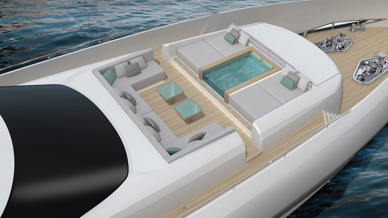 the-foredeck-layout-of-the-team-for-design-Enrico-Gobbi-yacht-concept-t42