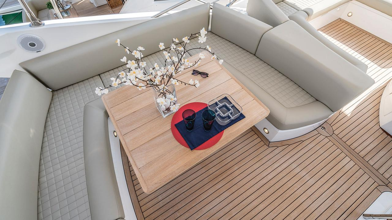 Take on the elements with spradlings superyacht textiles boat international