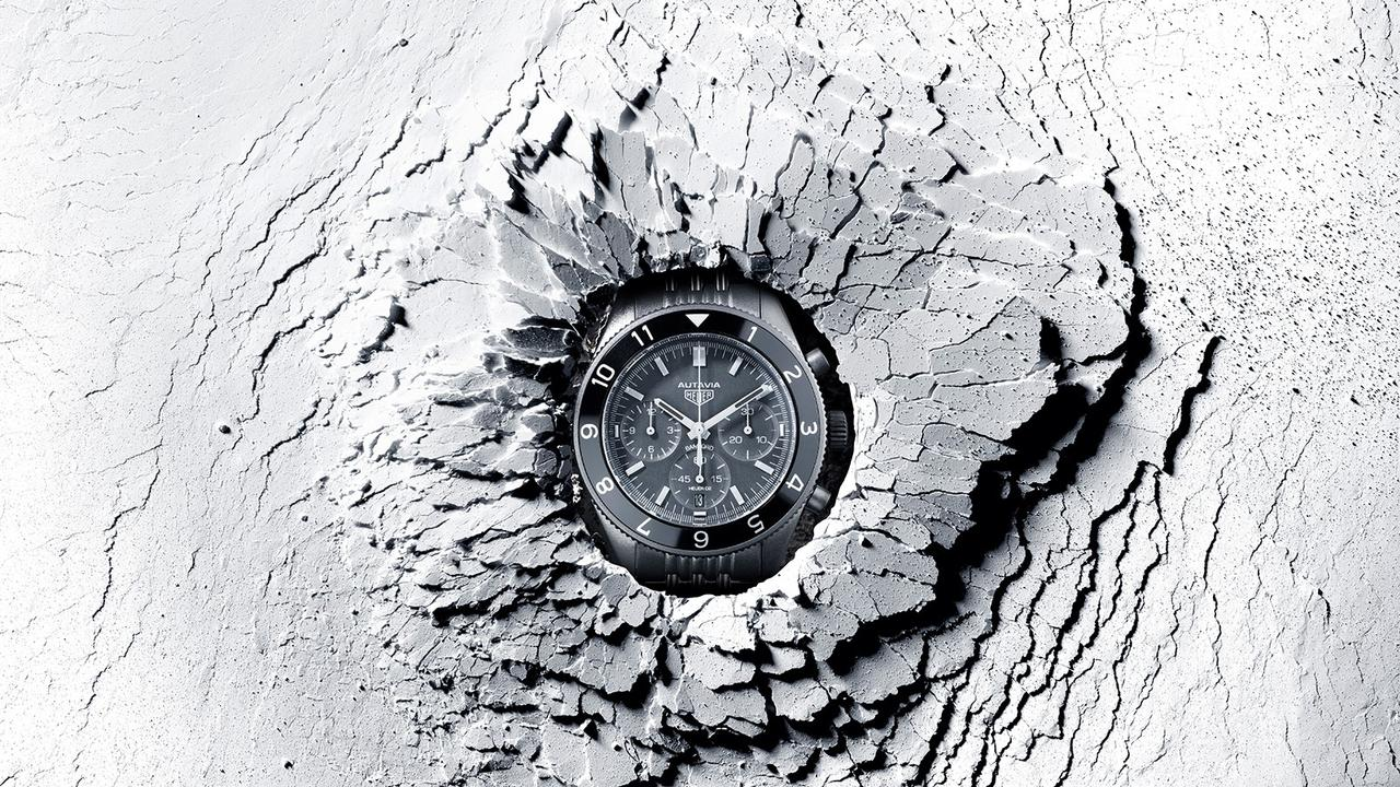 A cool customiser: How personalisation became a horology must-have