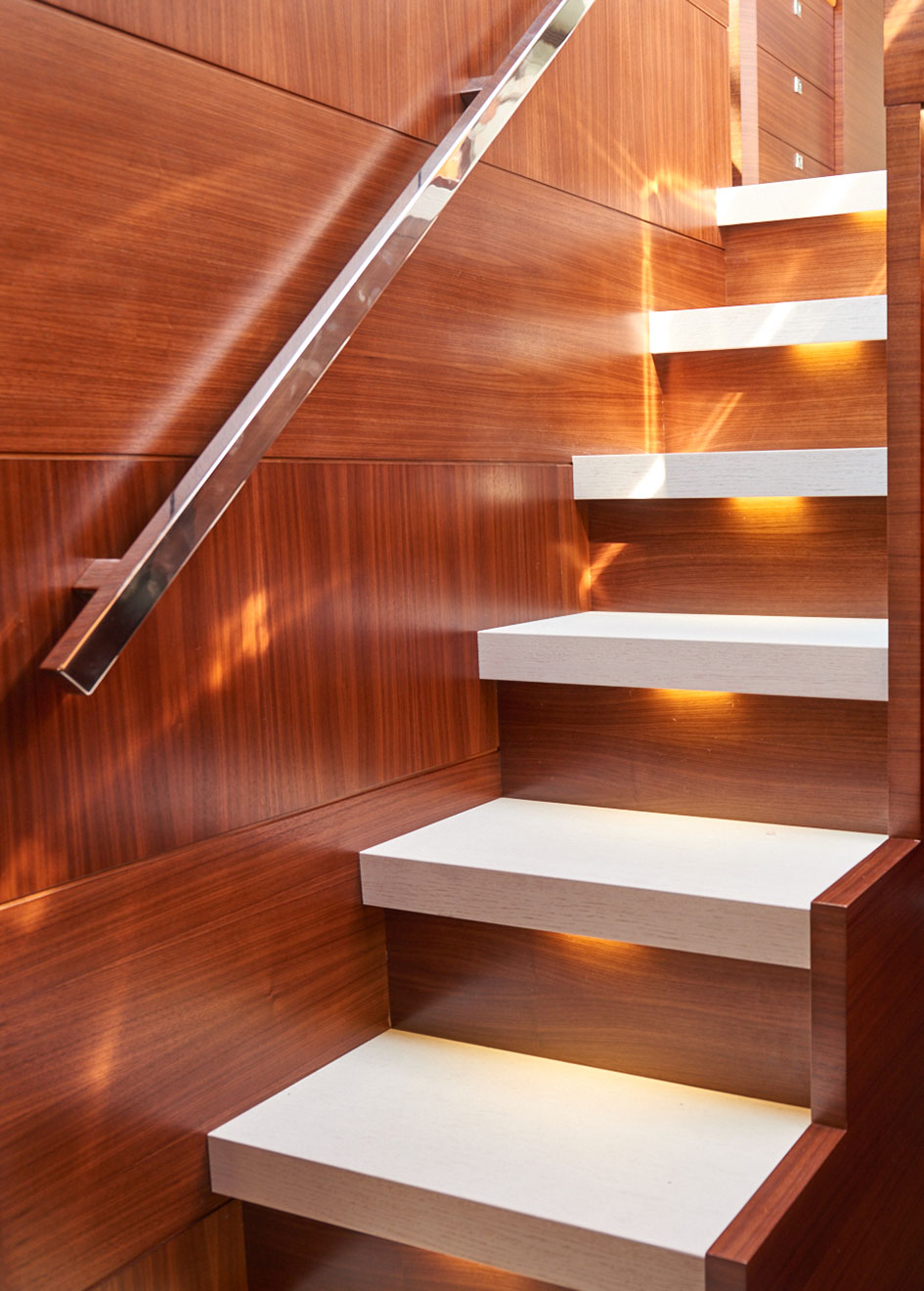 the-staircase-of-the-astondoa-80-glx-yacht-17