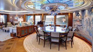 Sea Owl The Highly Complex Custom 62m Feadship Captures