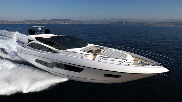 Sunseeker Predator 80 Luxury Yacht For Sale With Rick Obey Boat