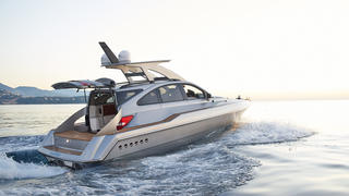 Ssangyacht Creating A Luxury Cruiser From The World S Ugliest Car