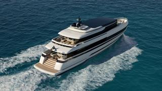 Palumbo sells Extra 126 ISA Yachts 38 metre motor yacht