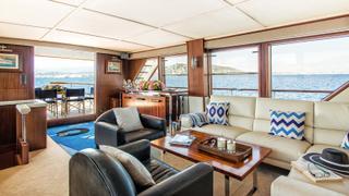 Stalca Princess Grace Of Monaco S Family Getaway Yacht Boat International