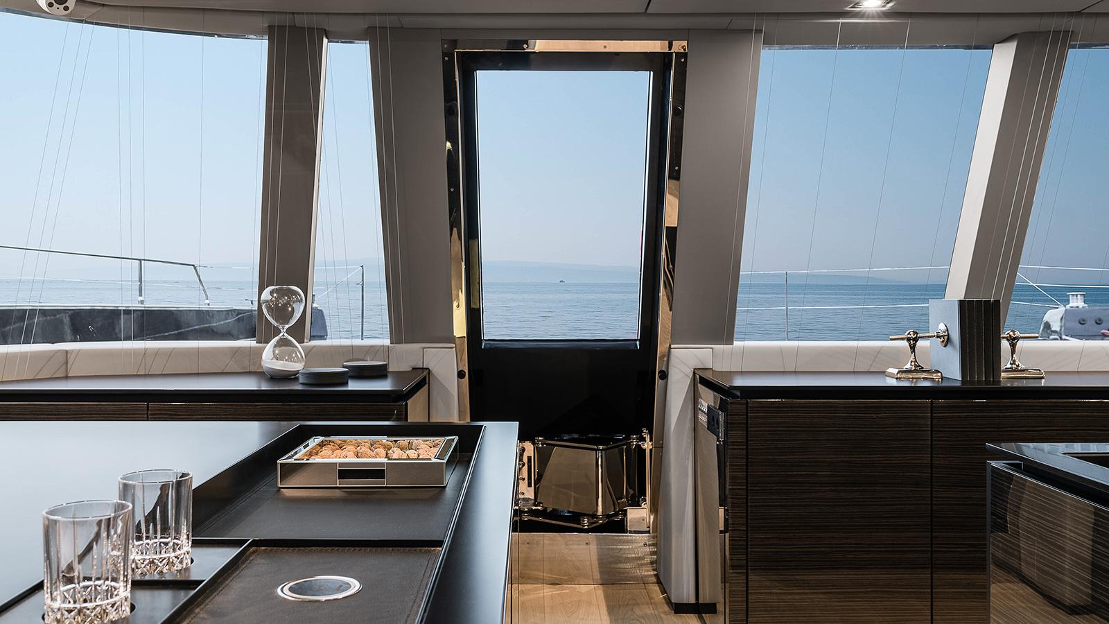 Gaya-yacht