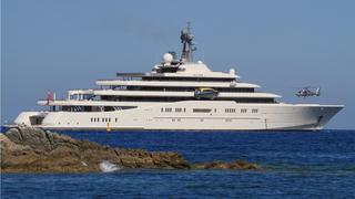 Standout superyacht helicopter decks | Boat International