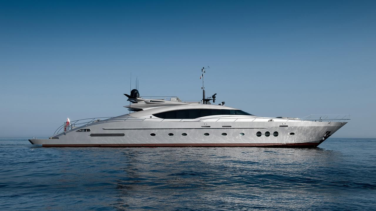 Palmer Johnson motor yacht Izumi sold | Boat International