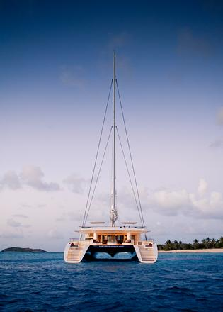 10 of the best multihull superyachts | Boat International