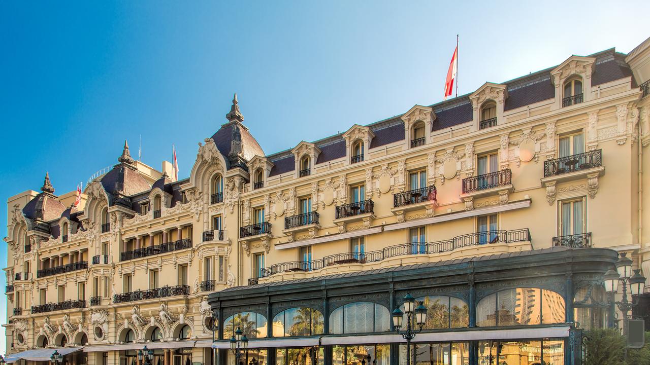 5 Of The Best Hotels In Monaco Boat International