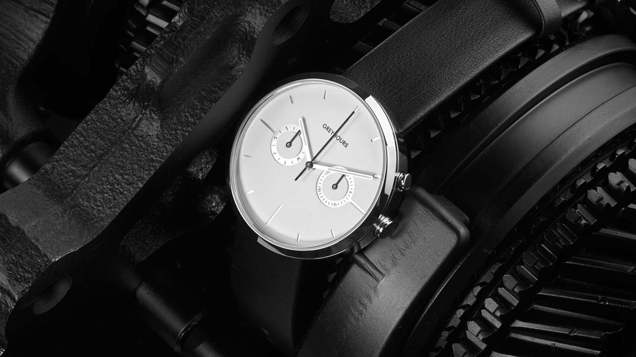 stock watches gear patrol minimalist best simplistic simple