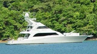 Go Fisch Yacht For Sale With Denison Sales