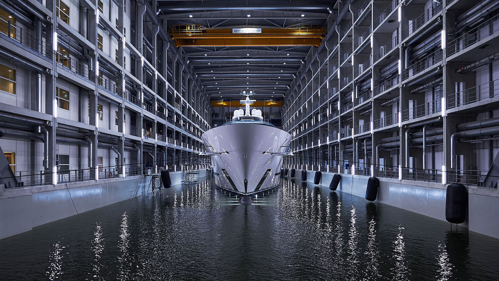 bow-view-of-in-build-oceanco-superyacht-project-jubilee
