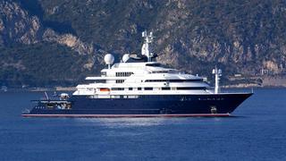top 20 largest explorer yachts boat international. Black Bedroom Furniture Sets. Home Design Ideas
