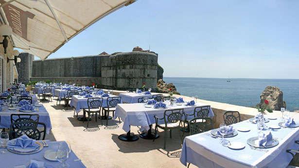 Best Restaurants In Croatia Away From Your Superyacht Boat International