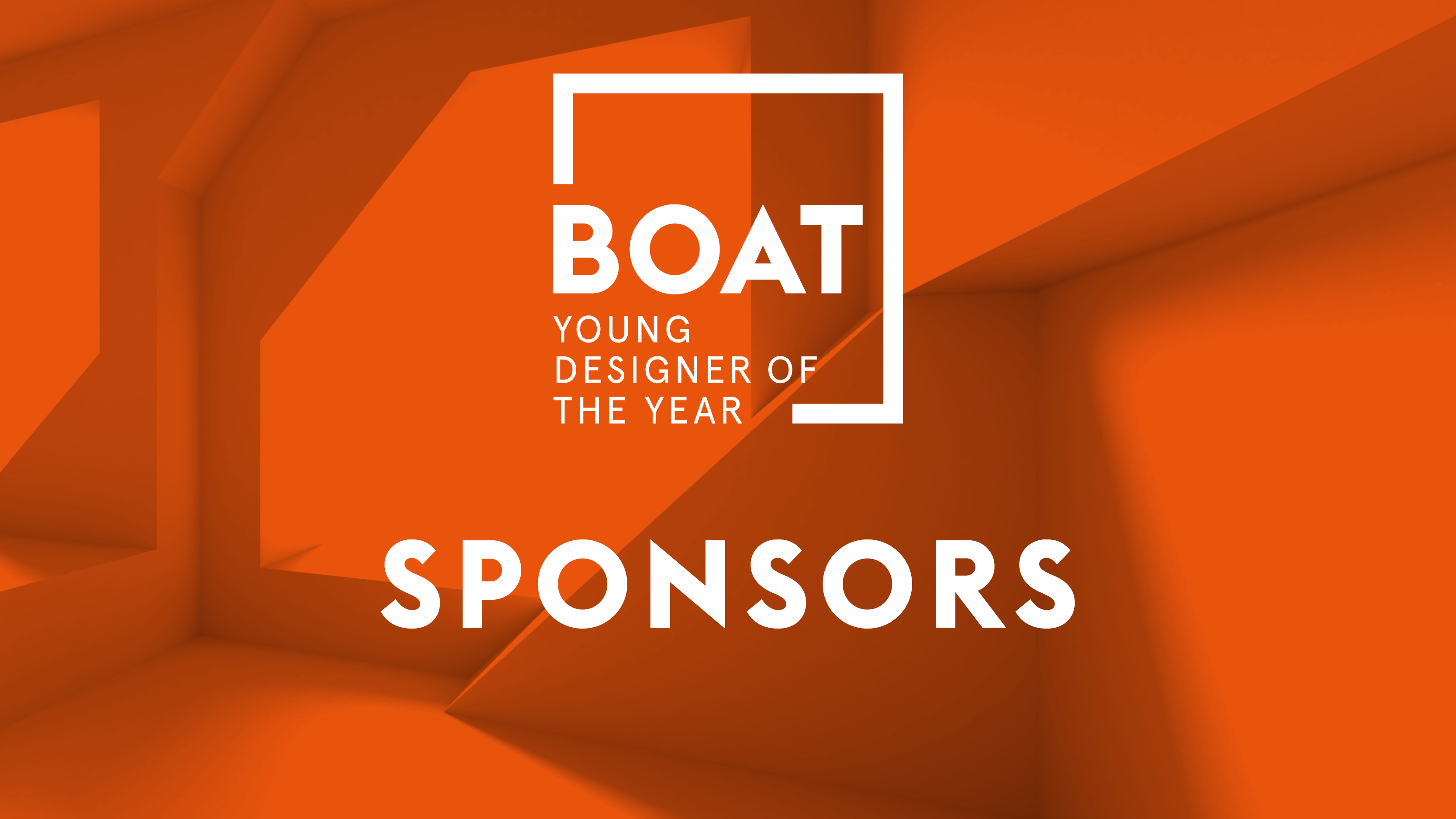 Young Designer Of The Year Award Boat International