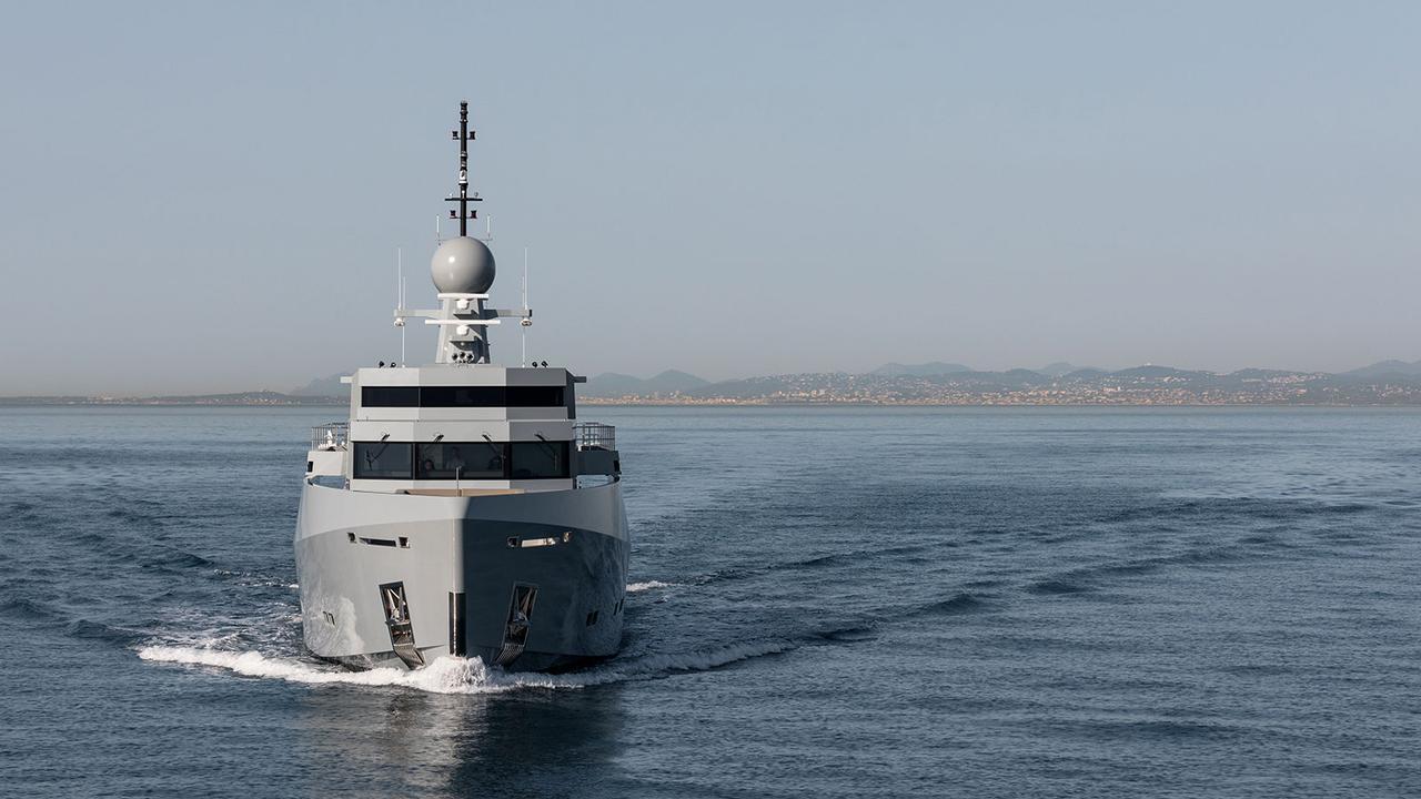 Risk and reward: Inside Tansu Yachts' latest gamble Cyclone