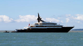 Yachts owned by celebrities boat international for Motor yacht seven seas