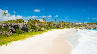 Head to one of the best beaches in the Caribbean | Boat