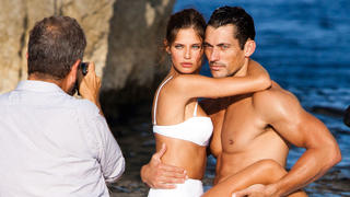 In conversation with David Gandy, model, entrepreneur and ...