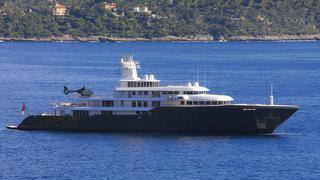 Top 20 largest Explorer Yachts | Boat International