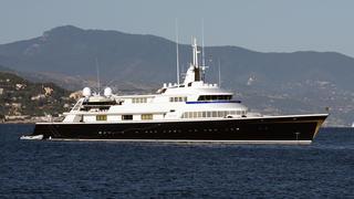 Top 20 Classic Superyachts Boat International