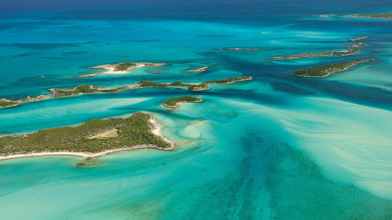 7 days exploring the Exumas by superyacht | Boat International