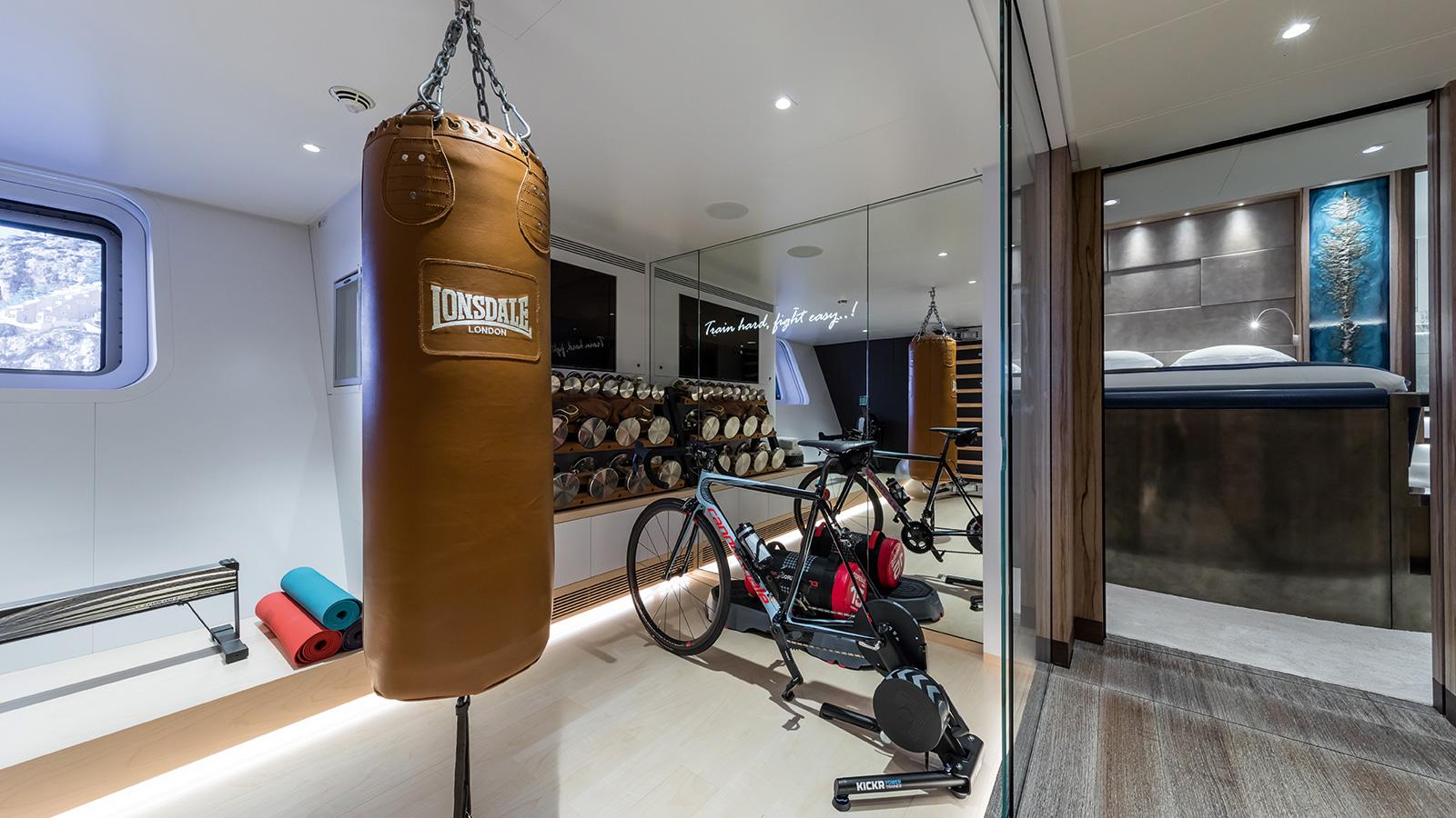 the-gym-on-the-royal-huisman-sailing-yacht-ngoni-credit-jeff-brown-breed-media