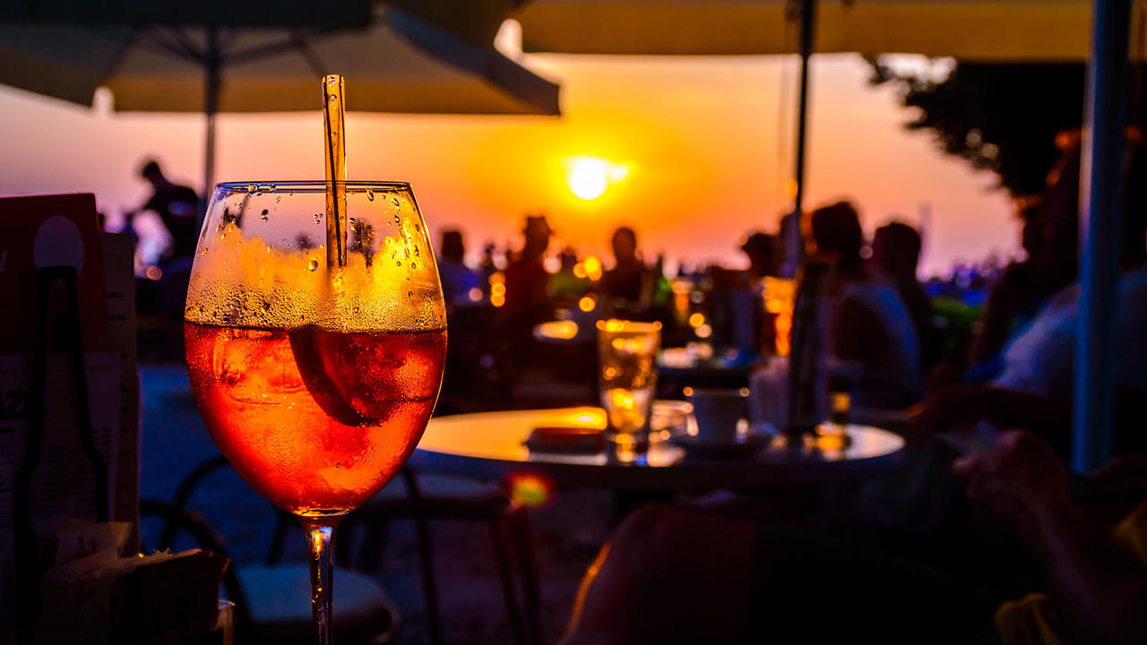 1000 Ideas About Caribbean Party On Pinterest: Nine Of The Best Caribbean Islands To Party On