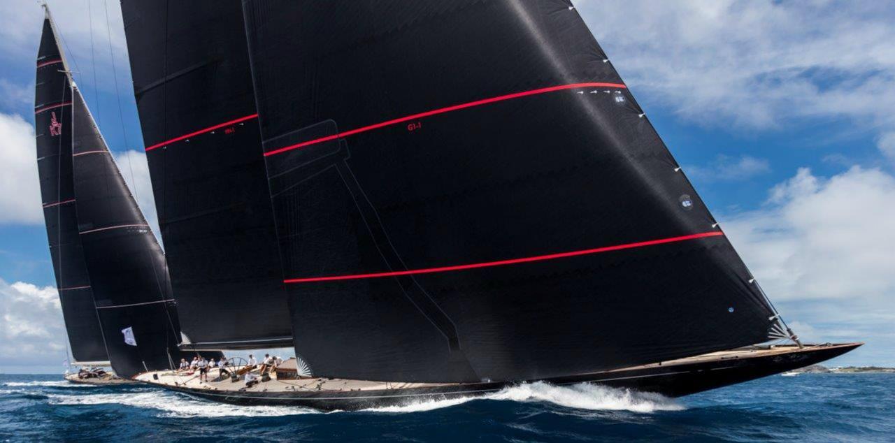 Vitters sailing yacht Svea for sale   Boat International
