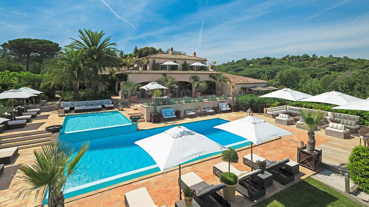 Buyer's guide: The best luxury properties for sale on the French Riviera