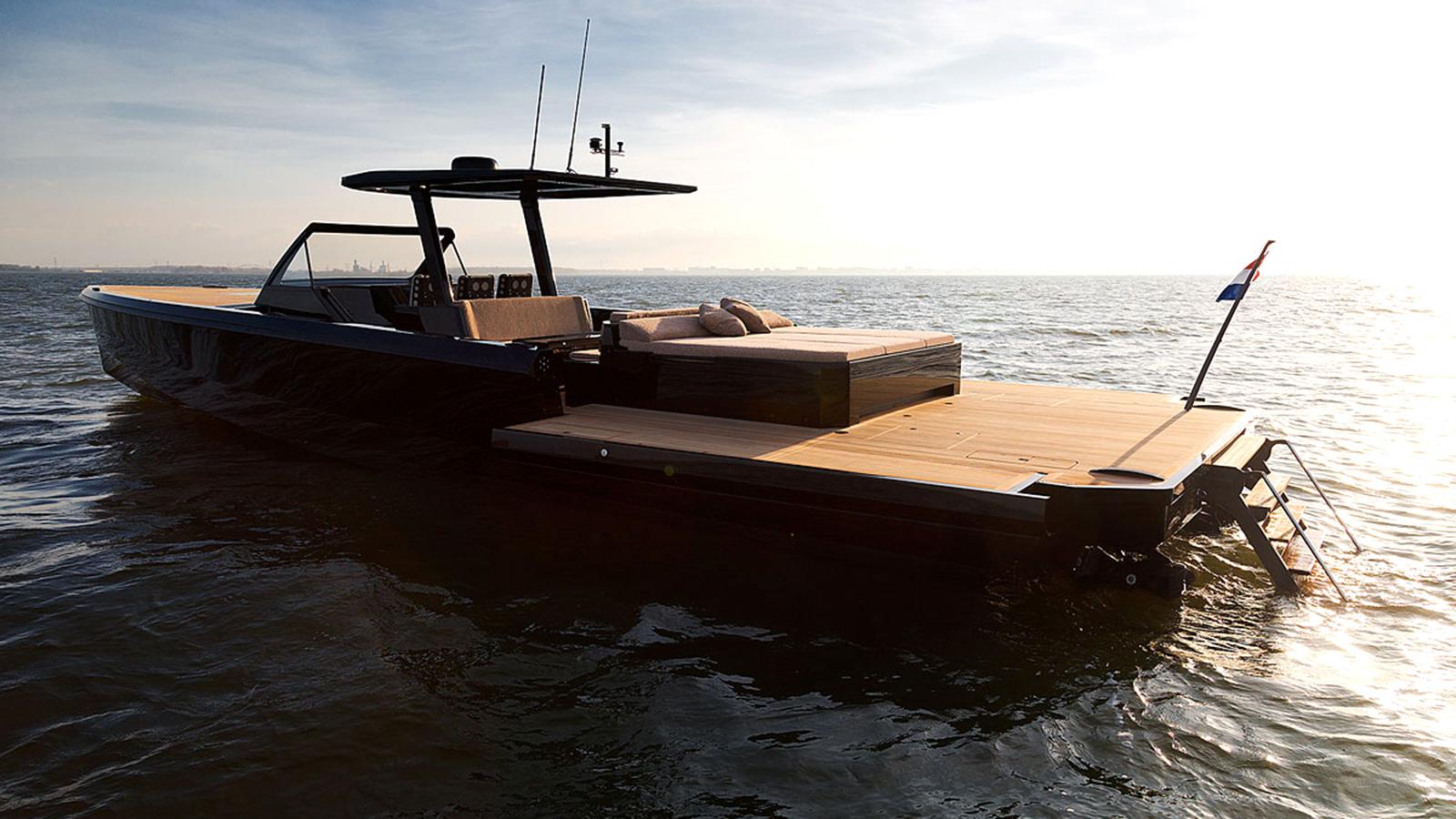 Xtender Yacht Open