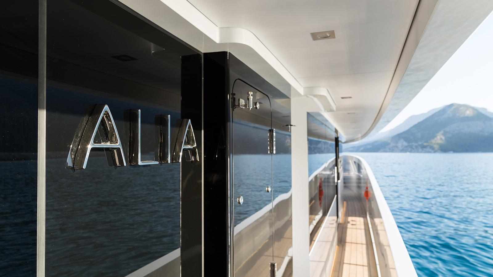 Alia-Yachts