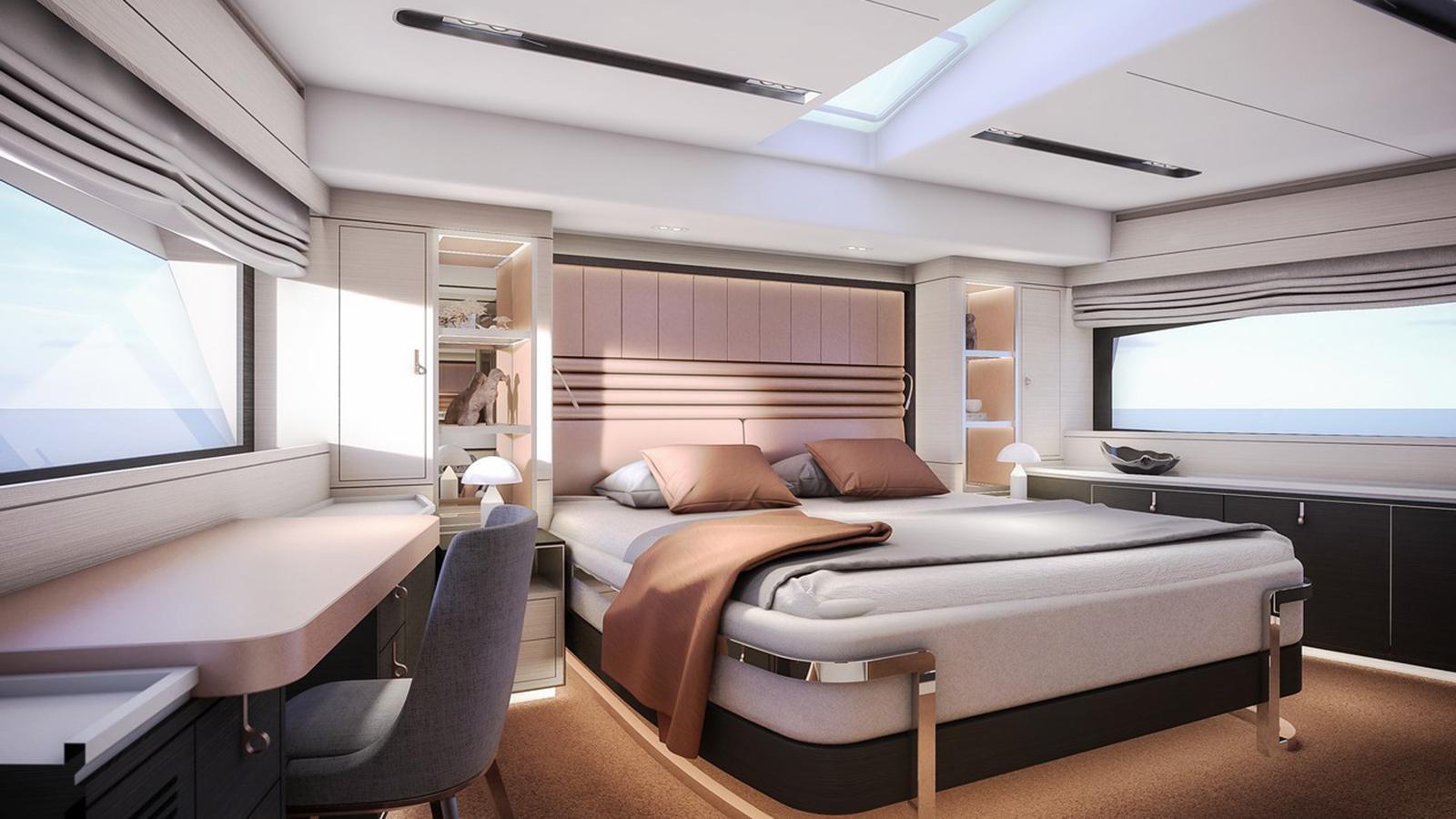 Https Yachts News Horizon Unveils How To Tie A Double Windsor Knot Diagram Car Interior Design Yp7y7tbysie7m92q54ik Horizon773 2560x1440