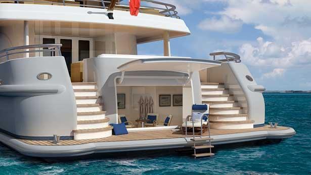 Limited Editions Superyachts Amels 177 Boat International
