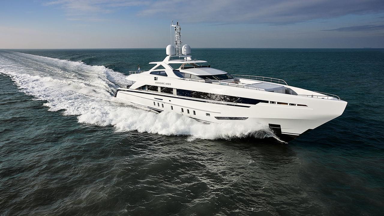 €2 28M price cut on Heesen motor yacht Amore Mio | Boat