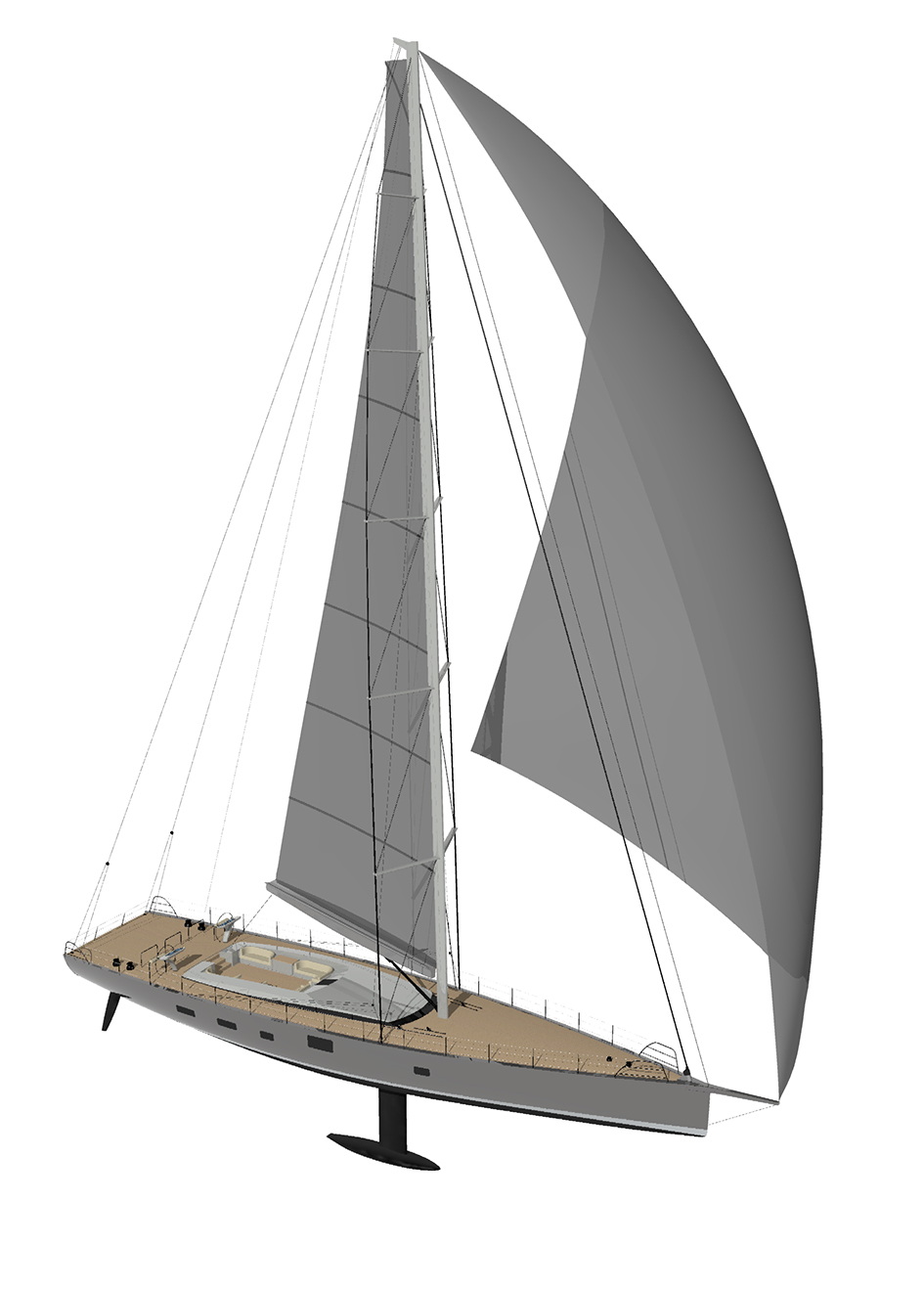 Dubois 35 Super Stern