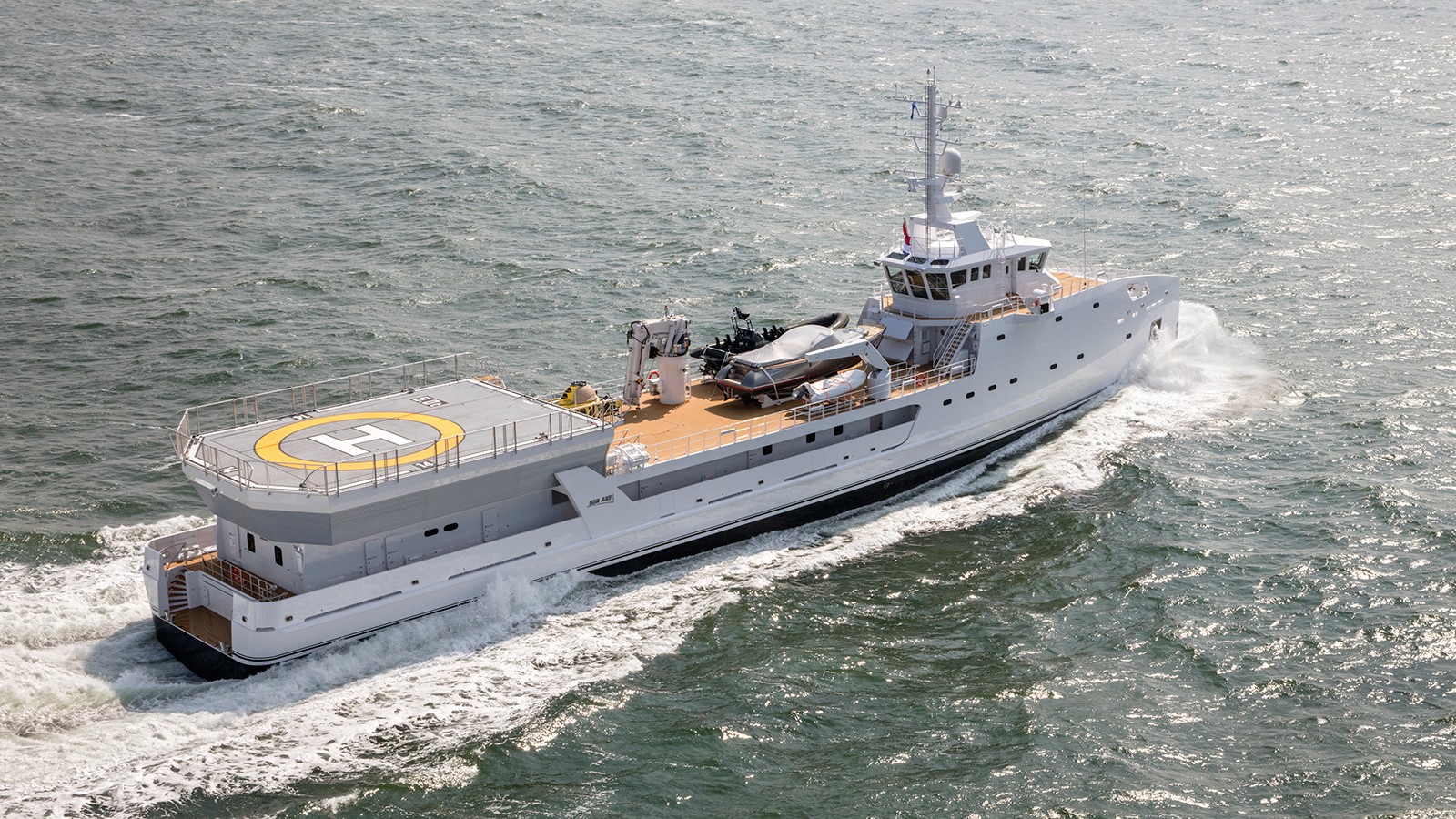 aerial-view-of-69-metre-damen-superyacht-support-vessel-game-changer