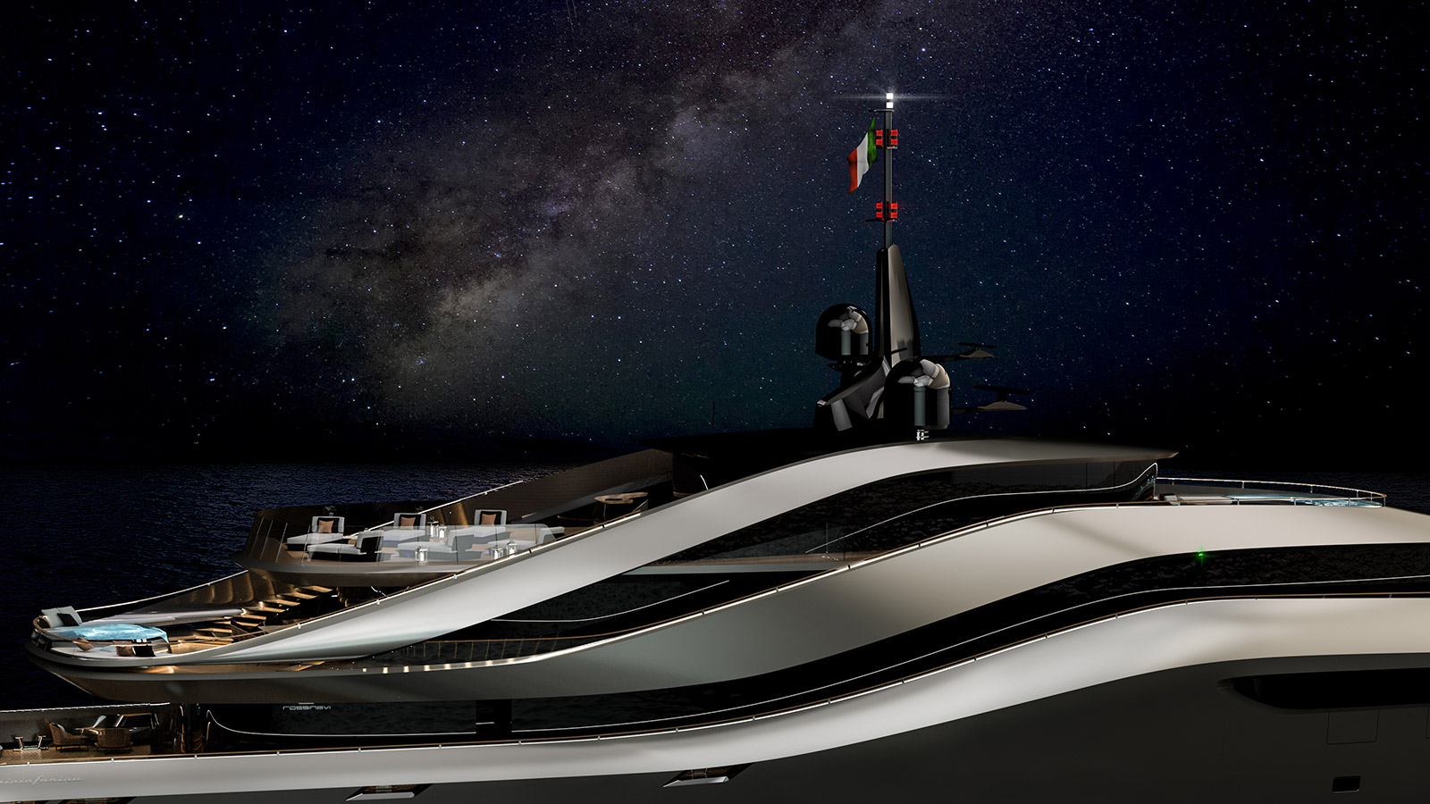 close-up-of-the-rossinavi-pininfarina-superyacht-concept-aurea