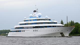 The 10 Biggest Lurssen Superyachts Boat International