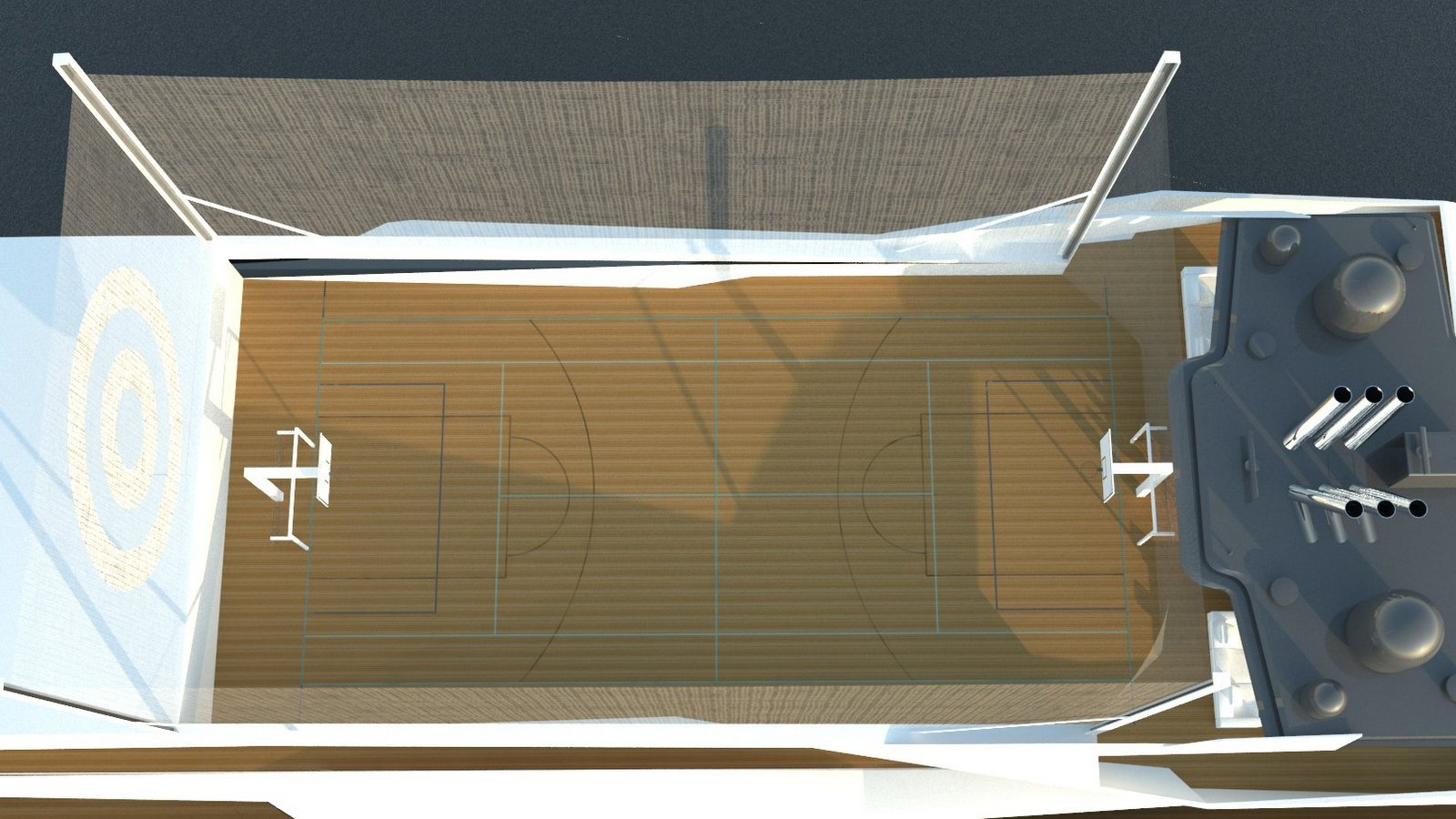 the-sundeck-sports-court-of-project-4-by-yxxi-yacht-design