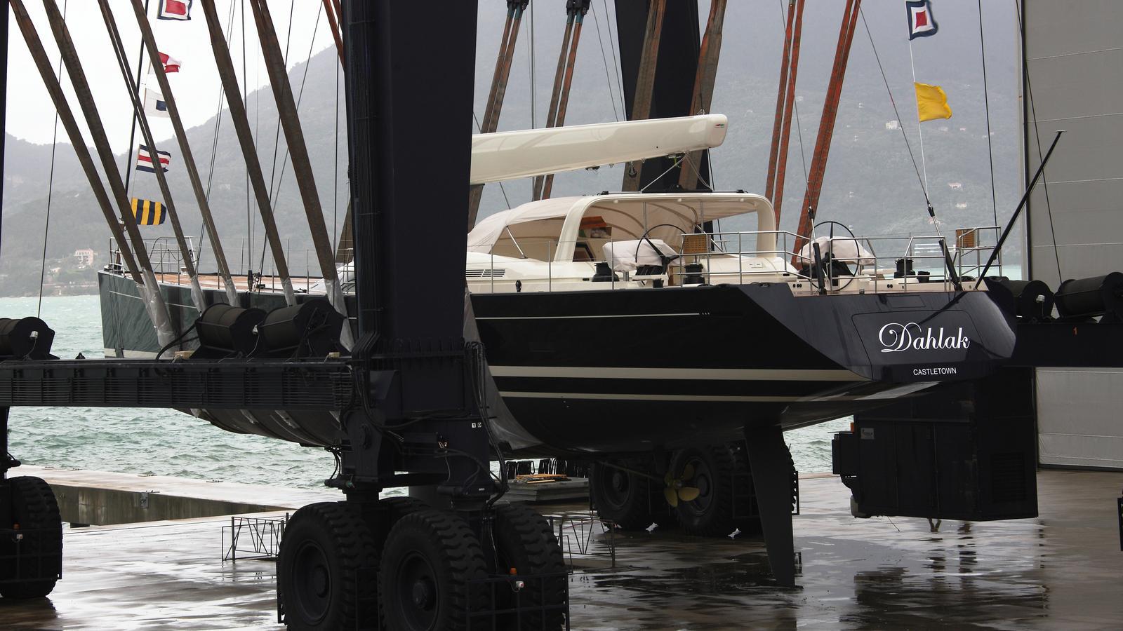 38-metre-Perini-Navi-sloop-Dahlak-is-launched