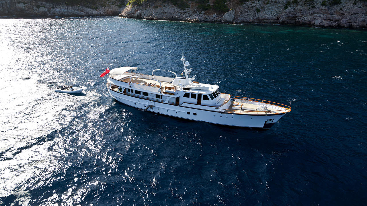Owner's tips on buying your first yacht | Boat International
