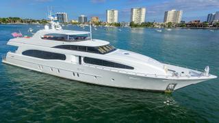 Price Drop On Broward Motor Yacht Seament Boat International